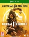 Mortal Kombat 11 (Xbox One )